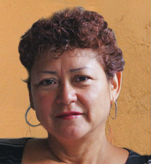 Dra. Rosa Miriam Ponce