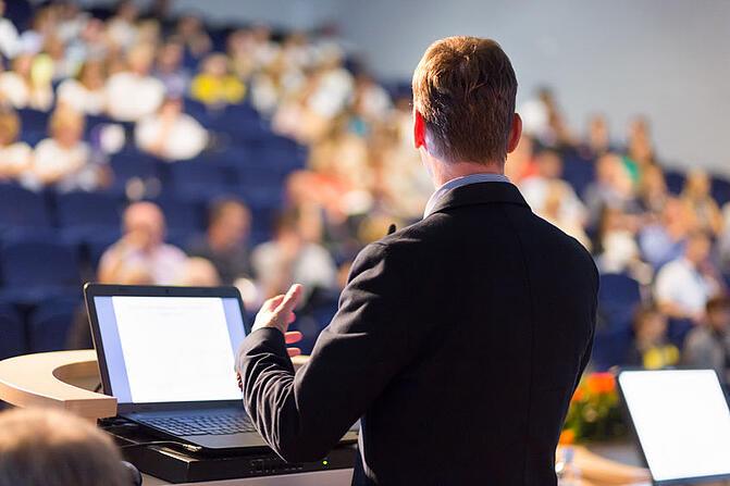 presentaciones ejecutivas